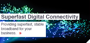 Superfast Digital Connectivity